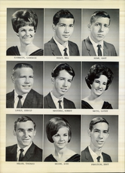 Page 16, 1967 Edition, Whitesboro High School - Oak Yearbook (Whitesboro, TX) online yearbook collection