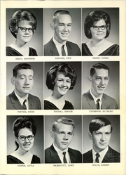 Page 17, 1967 Edition, Whitesboro High School - Oak Yearbook (Whitesboro, TX) online yearbook collection