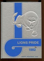 1982 Edition, Health Professions High School - Lions Pride Yearbook (Dallas, TX)
