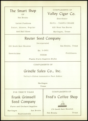 Page 100, 1955 Edition, Rio Hondo High School - Cats Tale Yearbook (Rio Hondo, TX) online yearbook collection