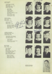 Page 17, 1946 Edition, Ballinger High School - Paw Prints Yearbook (Ballinger, TX) online yearbook collection