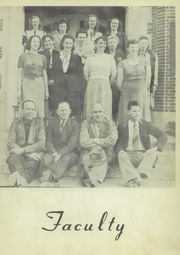 Page 7, 1946 Edition, Ballinger High School - Paw Prints Yearbook (Ballinger, TX) online yearbook collection