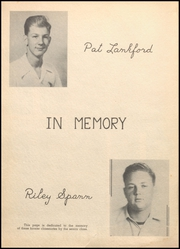 Page 10, 1947 Edition, Ballinger High School - Paw Prints Yearbook (Ballinger, TX) online yearbook collection