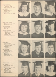 Page 17, 1947 Edition, Ballinger High School - Paw Prints Yearbook (Ballinger, TX) online yearbook collection
