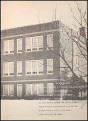 Page 3, 1956 Edition, Ballinger High School - Paw Prints Yearbook (Ballinger, TX) online yearbook collection