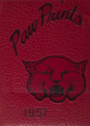 Page 1, 1957 Edition, Ballinger High School - Paw Prints Yearbook (Ballinger, TX) online yearbook collection