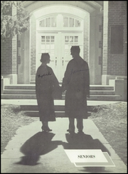 Page 17, 1957 Edition, Ballinger High School - Paw Prints Yearbook (Ballinger, TX) online yearbook collection
