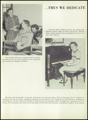 Page 9, 1957 Edition, Ballinger High School - Paw Prints Yearbook (Ballinger, TX) online yearbook collection