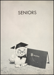 Page 17, 1960 Edition, Ballinger High School - Paw Prints Yearbook (Ballinger, TX) online yearbook collection