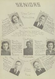 Page 16, 1940 Edition, Groesbeck High School - Taog Yearbook (Groesbeck, TX) online yearbook collection