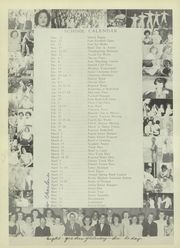 Page 8, 1952 Edition, Refugio High School - Bobcat Chant (Refugio, TX) online yearbook collection