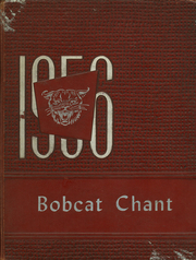 1956 Edition, Refugio High School - Bobcat Chant (Refugio, TX)