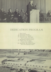 Page 9, 1956 Edition, Refugio High School - Bobcat Chant (Refugio, TX) online yearbook collection