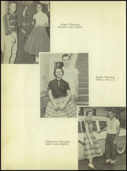 Page 74, 1957 Edition, Columbus High School - Cardinal Yearbook (Columbus, TX) online yearbook collection
