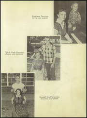 Page 75, 1957 Edition, Columbus High School - Cardinal Yearbook (Columbus, TX) online yearbook collection