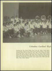Page 78, 1957 Edition, Columbus High School - Cardinal Yearbook (Columbus, TX) online yearbook collection