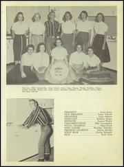 Page 85, 1957 Edition, Columbus High School - Cardinal Yearbook (Columbus, TX) online yearbook collection