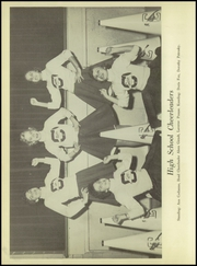 Page 86, 1957 Edition, Columbus High School - Cardinal Yearbook (Columbus, TX) online yearbook collection