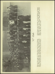 Page 88, 1957 Edition, Columbus High School - Cardinal Yearbook (Columbus, TX) online yearbook collection