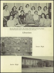 Page 89, 1957 Edition, Columbus High School - Cardinal Yearbook (Columbus, TX) online yearbook collection