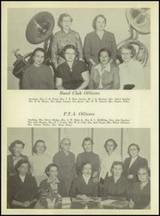 Page 92, 1957 Edition, Columbus High School - Cardinal Yearbook (Columbus, TX) online yearbook collection