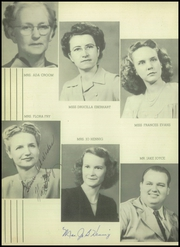 Page 16, 1948 Edition, Coleman High School - Corral Yearbook (Coleman, TX) online yearbook collection