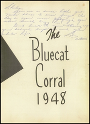 Page 7, 1948 Edition, Coleman High School - Corral Yearbook (Coleman, TX) online yearbook collection