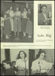 Page 16, 1951 Edition, Coleman High School - Corral Yearbook (Coleman, TX) online yearbook collection