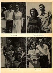 Page 10, 1952 Edition, Coleman High School - Corral Yearbook (Coleman, TX) online yearbook collection