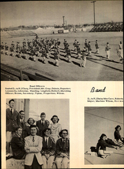 Page 15, 1952 Edition, Coleman High School - Corral Yearbook (Coleman, TX) online yearbook collection