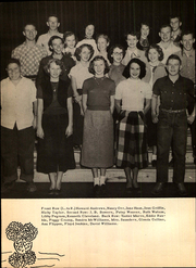 Page 17, 1952 Edition, Coleman High School - Corral Yearbook (Coleman, TX) online yearbook collection