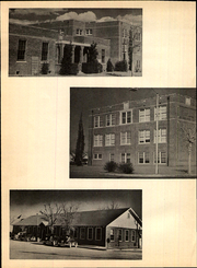 Page 7, 1952 Edition, Coleman High School - Corral Yearbook (Coleman, TX) online yearbook collection