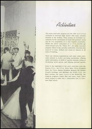 Page 11, 1956 Edition, Coleman High School - Corral Yearbook (Coleman, TX) online yearbook collection