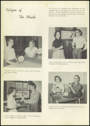 Page 14, 1956 Edition, Coleman High School - Corral Yearbook (Coleman, TX) online yearbook collection