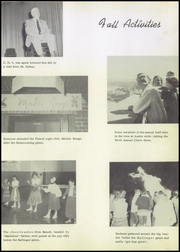 Page 17, 1956 Edition, Coleman High School - Corral Yearbook (Coleman, TX) online yearbook collection