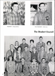 Page 16, 1965 Edition, Coleman High School - Corral Yearbook (Coleman, TX) online yearbook collection