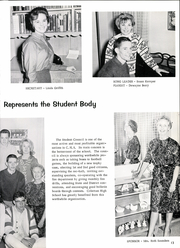 Page 17, 1965 Edition, Coleman High School - Corral Yearbook (Coleman, TX) online yearbook collection