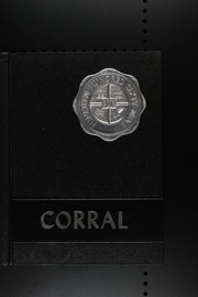 1969 Edition, Coleman High School - Corral Yearbook (Coleman, TX)