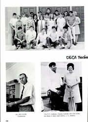Page 104, 1969 Edition, Coleman High School - Corral Yearbook (Coleman, TX) online yearbook collection