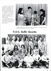Page 107, 1969 Edition, Coleman High School - Corral Yearbook (Coleman, TX) online yearbook collection