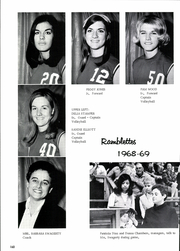 Page 164, 1969 Edition, Coleman High School - Corral Yearbook (Coleman, TX) online yearbook collection