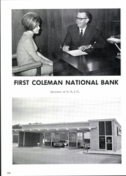 Page 178, 1969 Edition, Coleman High School - Corral Yearbook (Coleman, TX) online yearbook collection