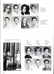 Page 56, 1969 Edition, Coleman High School - Corral Yearbook (Coleman, TX) online yearbook collection