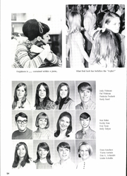 Page 58, 1969 Edition, Coleman High School - Corral Yearbook (Coleman, TX) online yearbook collection