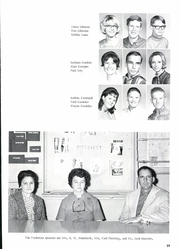 Page 63, 1969 Edition, Coleman High School - Corral Yearbook (Coleman, TX) online yearbook collection