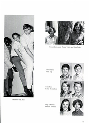 Page 65, 1969 Edition, Coleman High School - Corral Yearbook (Coleman, TX) online yearbook collection