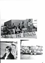 Page 91, 1969 Edition, Coleman High School - Corral Yearbook (Coleman, TX) online yearbook collection