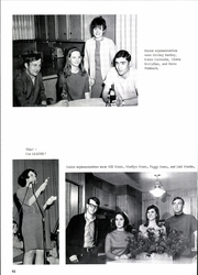 Page 96, 1969 Edition, Coleman High School - Corral Yearbook (Coleman, TX) online yearbook collection
