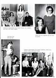 Page 97, 1969 Edition, Coleman High School - Corral Yearbook (Coleman, TX) online yearbook collection