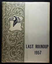 Page 1, 1942 Edition, Jesuit High School - Last Roundup Yearbook (Dallas, TX) online yearbook collection